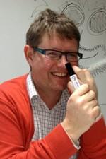 Ármann Halldórsson