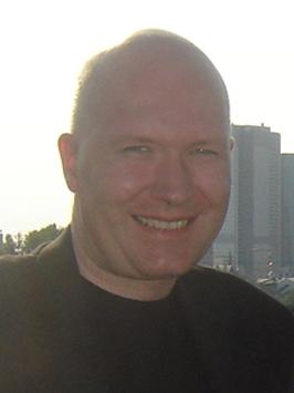 Bjarndi Randver Sigurvinsson