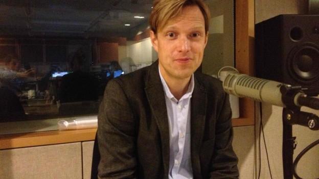 Henry Alexander Henrysson