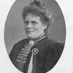 Bríet Bjarnhéðinsdóttir