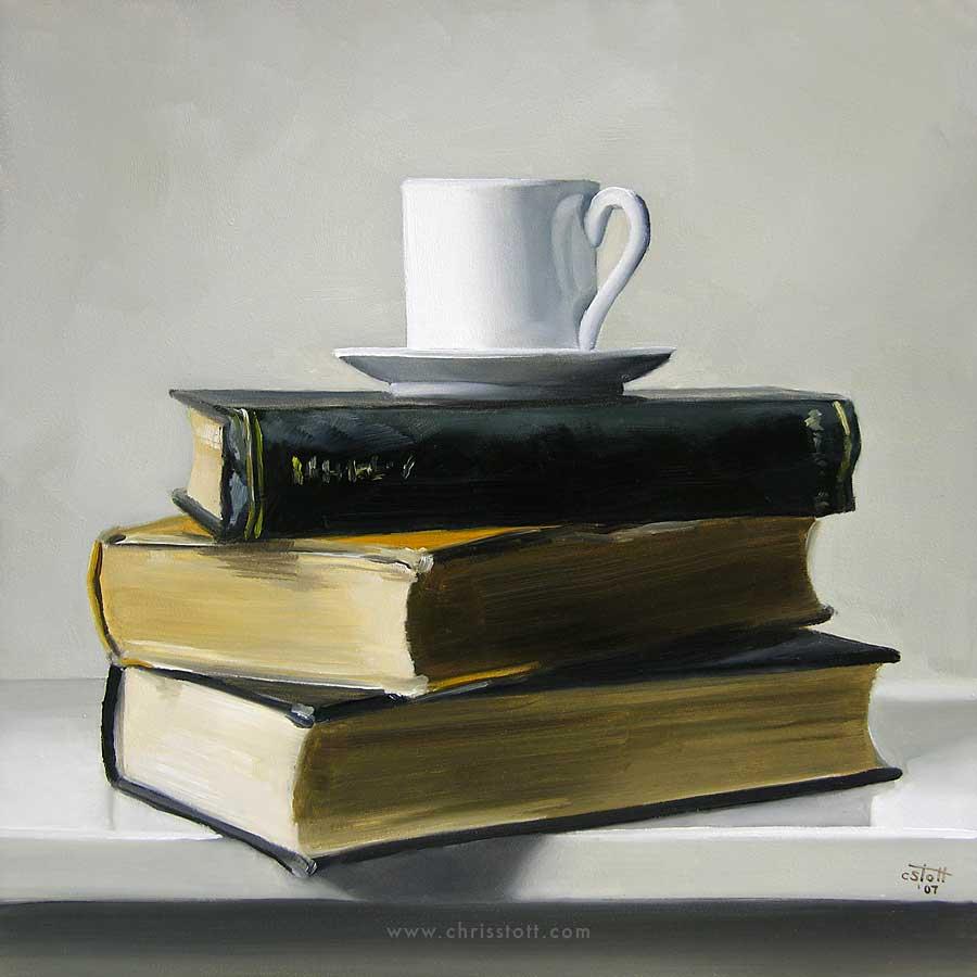 coffee-and-books